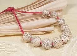 10 Lotosperlen - Lotus Samen - NEPAL