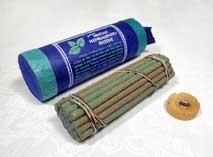 Tibetische Räucherstäbchen Herbal Mint - Naturrein - Nepal